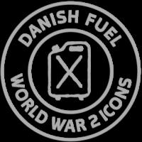 Danish_Fuel_WW2_Icons